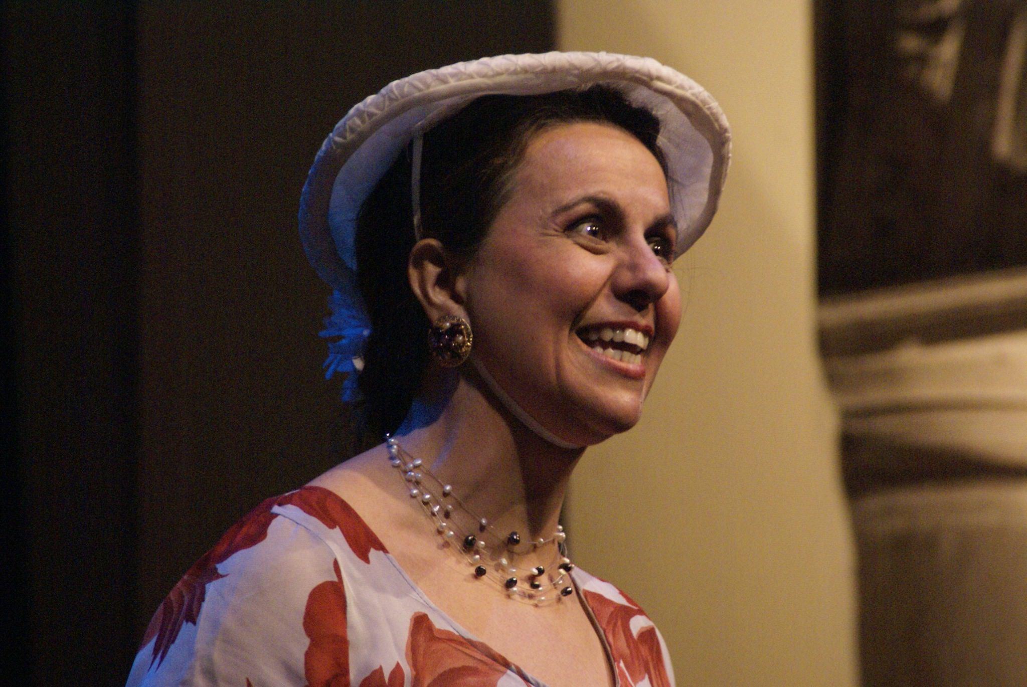 Barbara Baldini